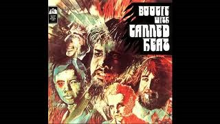 Клип Canned Heat - Whiskey Headed Woman No. 2