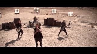 Клип Papa Roach - Face Everything And Rise