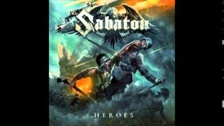 Смотреть клип песни: Sabaton - For Whom the Bell Tolls (Metallica Cover)