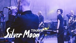 Клип Tinavie - Silver Moon