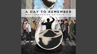 Смотреть клип песни: A Day To Remember - This Is The House That Doubt Built