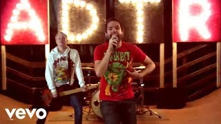 Смотреть клип песни: A Day To Remember - The Downfall Of Us All