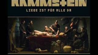 Rammstein - Roter Sand