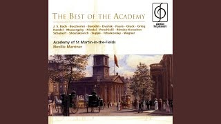 Клип Sir Neville Marriner - The Tale of Tsar Saltan: The Flight of the Bumble-Bee (Act III)