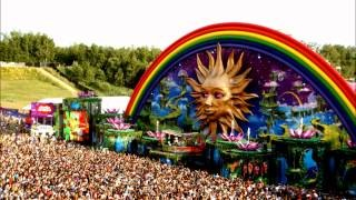 Dimitri Vegas - Tomorrowland Anthem 2012