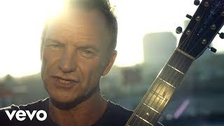 Клип Sting - I Can't Stop Thinking About You