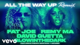 David Guetta - All The Way Up