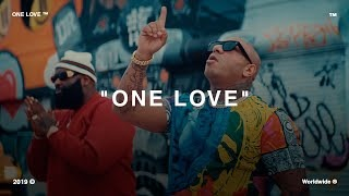 Клип Snoop Dogg - One Love