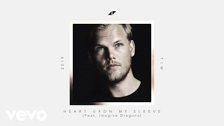 Imagine Dragons - Heart Upon My Sleeve