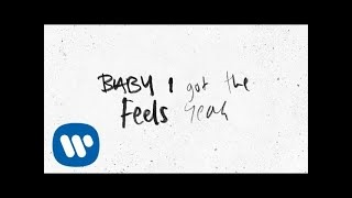 Ed Sheeran - Feels