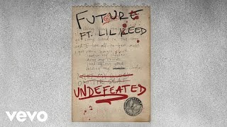 Future - Undefeated
