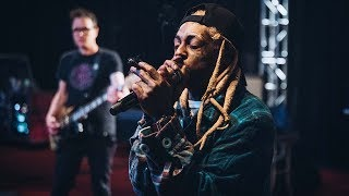 Клип Lil Wayne - What's My Age Again? / A Milli