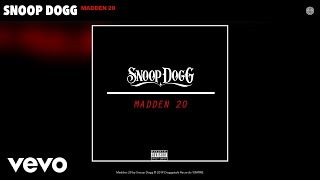 Клип Snoop Dogg - Madden 20