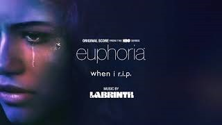 Labrinth - When I R.I.P.