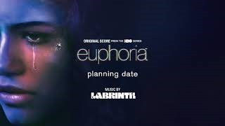 Labrinth - Planning Date