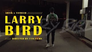 Artik - Larry Bird