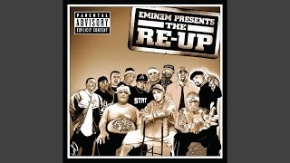Клип Eminem - The Re-Up