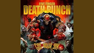 Клип Five Finger Death Punch - Diggin' My Own Grave