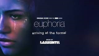 Labrinth - Arriving at the Formal