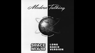 Клип Modern Talking - Space Mix '98