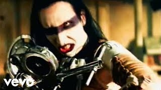 Клип Marilyn Manson - The Beautiful People