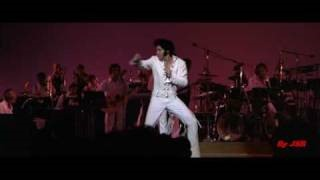 Смотреть клип песни: Elvis Presley - You Don't Have to Say You Love Me