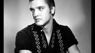 Смотреть клип песни: Elvis Presley - I Want You, I Need You, I Love You