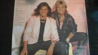 Клип Modern Talking - Angie's Heart