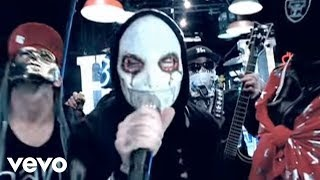 Клип Hollywood Undead - Hear Me Now