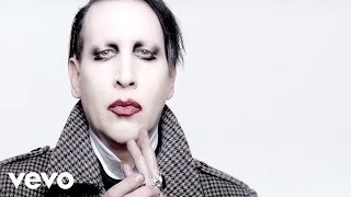 Клип Marilyn Manson - Deep Six