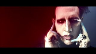 Клип Marilyn Manson - Third Day Of A Seven Day Binge