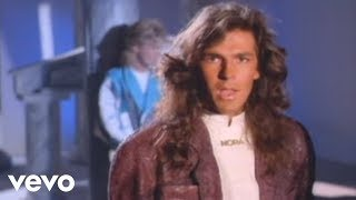 Клип Modern Talking - Atlantis Is Calling (S.O.S. for Love)
