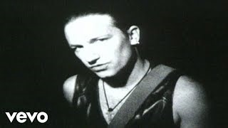 Клип U2 - With Or Without You