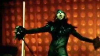 Клип Marilyn Manson - Rock Is Dead