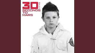 Смотреть клип песни: Thirty Seconds to Mars - Buddha For Mary