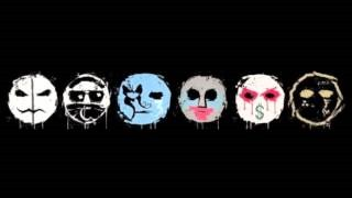 Клип Hollywood Undead - Undead