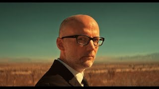Клип Moby - Natural Blues