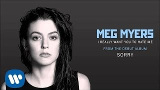 Смотреть клип песни: Meg Myers - I Really Want You To Hate Me