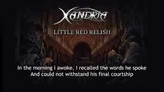 Xandria - Little Red Relish