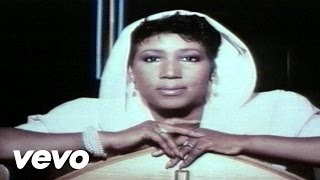 Смотреть клип песни: Aretha Franklin - It Isn't, It Wasn't, It Ain't Never Gonna Be