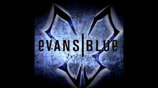 Клип Evans Blue - Can't Go On