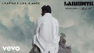 Labrinth - Like A Movie