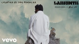 Labrinth - The Producer