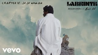 Labrinth - Juju Woman