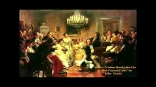 Alfred Brendel - Schubert: Allegretto in C minor, D.915