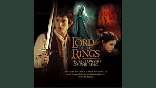 "Смотреть клип песни: Howard Shore - The Prophecy (From ""The Lord of the Rings: The Fellowship of the Ring"")"
