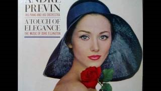 Смотреть клип песни: Andre Previn - I let a Song go out of my Heart