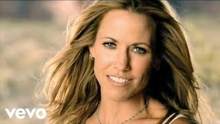 Клип Sheryl Crow - The First Cut Is The Deepest