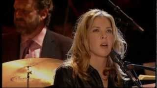 Diana Krall - Let's Fall In Love