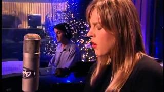 Diana Krall - What Are You Doing New Year's Eve?